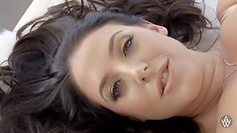 Angela White - Vaginal Creampie