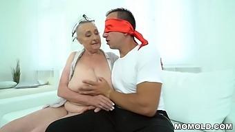 Fat Grandma