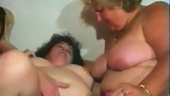Vintage Grannies Sex