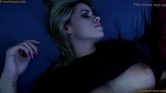 Jessa Rhodes - Made Into Her Step-Brother'S Slut Part 1