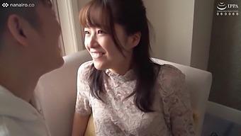 S-Cute Chiharu : Sex With A Little Bit Masochist - Nanairo.Co