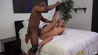 Aaliyah Love Fucks Bbc