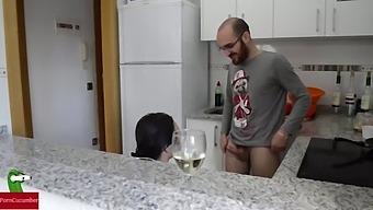 She Wants Raw Cock Meat.Cri
