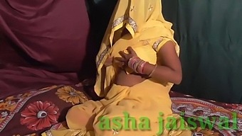 First Time In A Real Hindi Voice Of A Bride