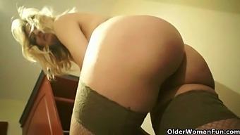 German Milf'S Secret Sex Tapes