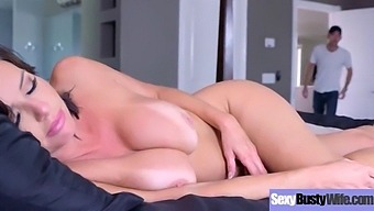 Slut Hot Mature Wife (Veronica Avluv) With Big Round Tits Get Nailed Vid-28
