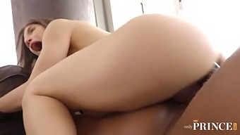 Big Assed Anal Slut Abella Danger Takes Huge Black Cock Up Her Perfect Butt