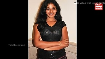 Tamil Actresses Dressed As Bras