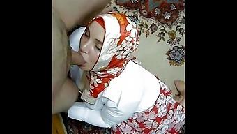 Turkish-Arabic-Asian Hijapp Mix Photo 25