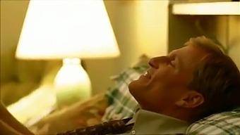 Alexandra Daddario Full Frontal Sex Scene In True Detective