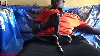 Man Caught Masturbating To Have Sex With A Married Woman