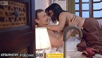 Sex With Sasur 4