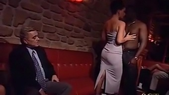 Wife Shared In Club Cuckold