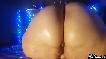 66 Inches Of Big Thick And Heavy Goddess Ssbbw Booty