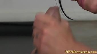 Cfnm Yoga Milf Group Closeup Swapping Cum