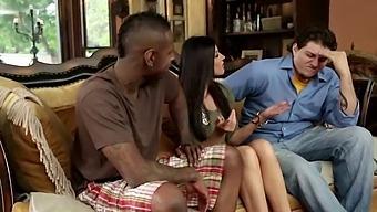 Gorgeousindia Summers Cuckolds Husband Watch Part 2 At Wifesharedoncam Dot Com