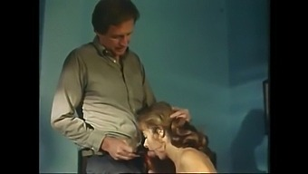 Best Blowjob Scenes From Roommates 1981
