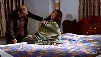 Bengali Old Aunty Hot Scense