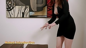 Step Mom Introduces Me To Free Use And Fucks On The Couch - Amiee Cambridge