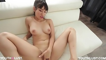 Mexican 18-Year-Old Porn Casting